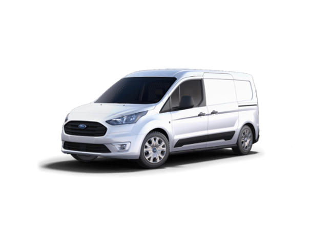 2019 Ford Transit Connect XLT LWB w/Rear Symmetrical Doors Mini-van, Cargo